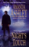 Night's Touch - Amanda Ashley