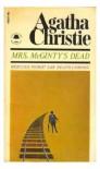 Mrs. McGinty's Dead (Mass Market) - Agatha Christie
