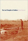 The Lost Thoughts of Soldiers - Delia Falconer