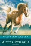 Misty's Twilight - Marguerite Henry, Karen Haus Grandpre