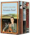 Artemis Fowl 1 3 - Eoin Colfer