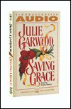 Saving Grace Cassette (Audio) - Julie Garwood, Emma Samms
