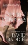 The Secret Purposes - David Baddiel