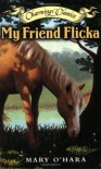 My Friend Flicka Book and Charm [With Charm] - Mary O'Hara