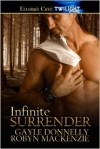 Infinite Surrender - Gayle Donnelly, Robyn Mackenzie