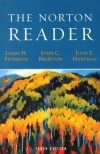 The Norton Reader: An Anthology of Nonfiction Prose -