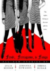 Fendi, Ferragamo, and Fangs - Julie Kenner, Serena Robar, Johanna Edwards
