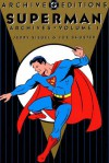 Superman Archives, Vol. 1 (DC Archive Editions) - Jerry Siegel, Joe Shuster