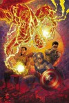 All-New Invaders, Vol. 1: Gods and Soldiers - James Robinson, Steve Pugh, GURU-eFX