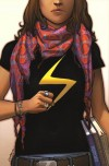 Ms. Marvel Volume 1: No Normal - G. Willow Wilson, Adrian Alphona