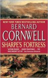 Sharpe's Fortress - Bernard Cornwell