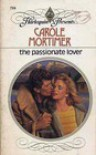Passionate Lover - Carole Mortimer