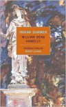 Indian Summer (New York Review Books Classics) - William Dean Howells,  Wendy Lesser