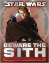 Star Wars: Beware the Sith - Shari Last