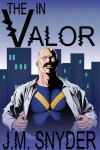 V: The V In Valor - J.M. Snyder
