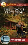 The Widow's Protector (Love Inspired Suspense) - Stephanie Newton