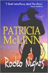 Rodeo Nights - Patricia McLinn