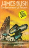 The Testament of Andros - James Blish
