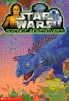 Journey Across Planet X - Jude Watson, K.D. Burkett