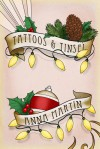 Tattoos & Tinsel - Anna  Martin