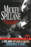 The Mike Hammer Collection Volume 1 - Mickey Spillane