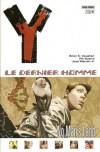 Y: Le Dernier Homme, #1: No Man's Land - Brian K. Vaughan, Pia Guerra, José Marzán Jr., Sophie Watine-Vievard