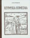 Rzymska komedia - Jarosław Mikołajewski