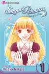 Sugar Princess, Volume 1: Skating to Win - Hisaya Nakajo