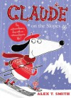 Claude on the Slopes - Alex T Smith