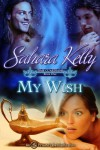 My Wish (Time Guardians) - Sahara Kelly