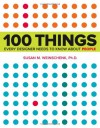 100 Things Every Designer Needs to Know About People: What Makes Them Tick? (Voices That Matter) - Susan M. Weinschenk