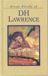 Great Novels of D.H. Lawrence: The Rainbow & Lady Chatterley's Lover - D.H. Lawrence
