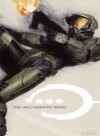 The Halo Graphic Novel - Lee Hammock, Tsutomu Nihei, Jay Faerber, Brett Lewis, Simon Bisley, Ed Lee, Mœbius