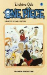 One Piece nº 01: Amanecer de una aventura (Manga) - Oda Eiichiro