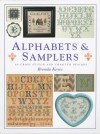Alphabets and Samplers: 40 Cross Stitch and Charted Designs - Brenda Keyes
