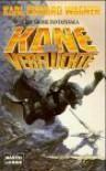 Kane der Verfluchte - Karl Edward Wagner
