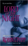 Lord of the Night - Robin T. Popp