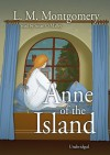 Anne of the Island (Anne of Green Gables Novels) - Susan O'Malley, L.M. Montgomery
