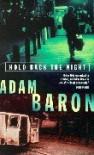 Hold Back The Night - Adam Baron