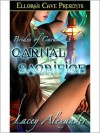 Carnal Sacrifice (Brides of Caralon Series #3) - Lacey Alexander