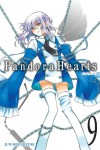 PandoraHearts, Vol. 9 - Jun Mochizuki