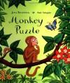 Monkey Puzzle Big Book - Julia Donaldson