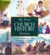 My First Church History Stories - Deanna Draper Buck, Jerry Harston, Leslie Harston