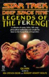 Legends of the Ferengi (Star Trek: Deep Space Nine) - Ira Steven Behr