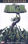 She-Hulk Vol. 8: Secret Invasion - Peter David, Larry Stroman, Vincenzo Cucca