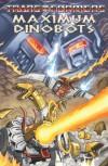 Transformers: Maximum Dinobots (Transformers (Idw)) - Simon Furman, Nick Roche, Marcelo Matere