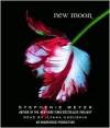 New Moon  - Ilyana Kadushin, Stephenie Meyer