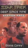 Station Rage - Diane Carey