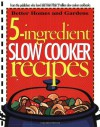 5-Ingredient Slow Cooker Recipes - Better Homes and Gardens