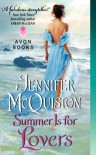 Summer Is for Lovers - Jennifer McQuiston